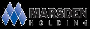 marsden holding logo