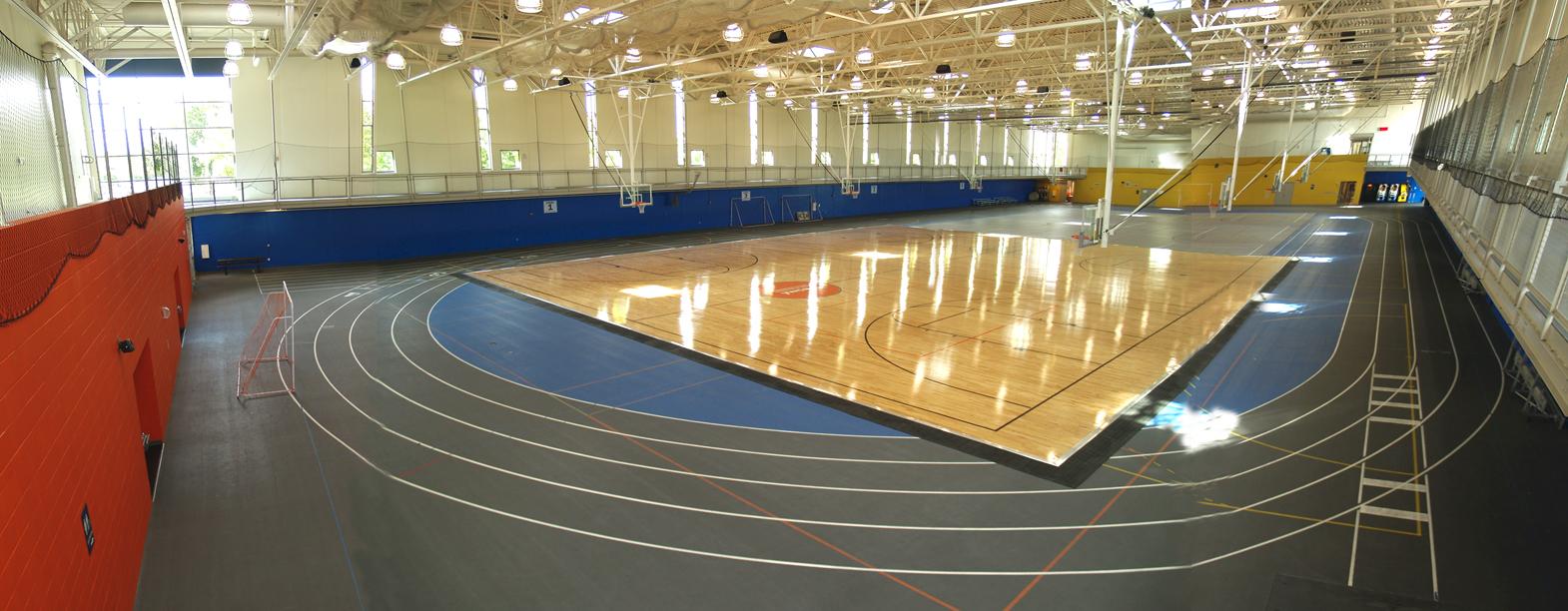 Minneapolis Sports Center | YWCA