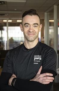 will mcdonald ywca minneapolis personal trainer