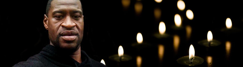 george floyd community healing vigil