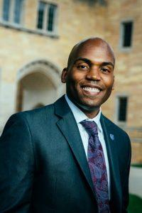 Dr. Yohuru Williams